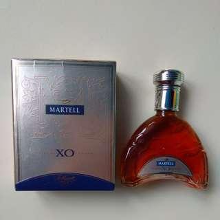 Martell XO酒版