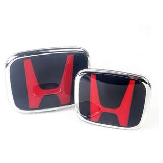 HONDA本田車標套組CRV Civit Accord City Jade Fit GREIZ GD5 HRV 等多款車
