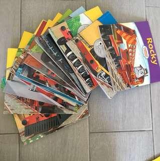 Thomas & Friends Books 📚