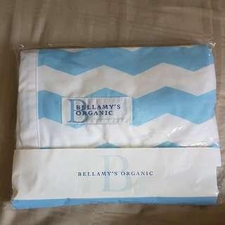 BNIP Bellamy's Organic Nursing Cover