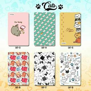 Custom E-money Flazz dan Brizzi card design Cat 3