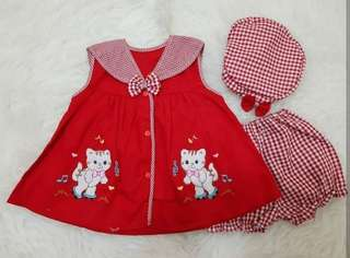 Cute Baby Cat Set