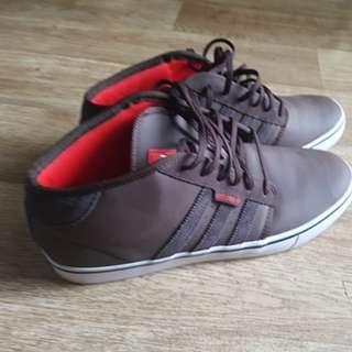 Adidas High Cuts