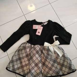 Korean Style ~ age 3