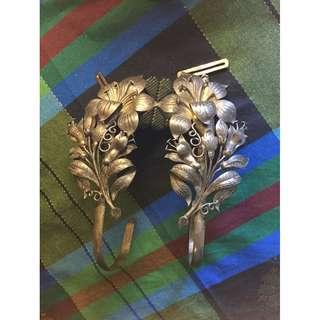 Nonya Straits Peranakan silverware #10