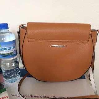 Basque tan bag