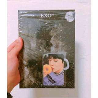 🆓SHIPPING-EXO XIUMIN PHOTOCARD PC