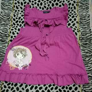 Dress Anak Nevada Kids