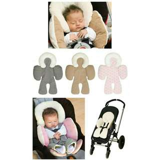 🎉JJ Cole Body Support for car seat & stroller 📢