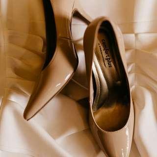 PAYLESS / Women's Janine Pointy Toe Pump