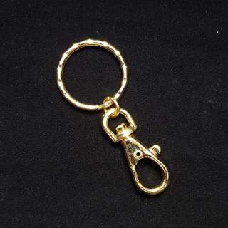 Key Chain with Hook