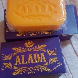 Alada Soap is ❤️