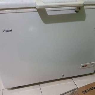 Freezer Haier 319 L