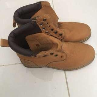 boot weindberland original