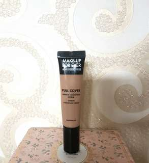Make Up For Ever Concealer Full Coverage