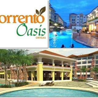 Rent To Own Condo in Pasig