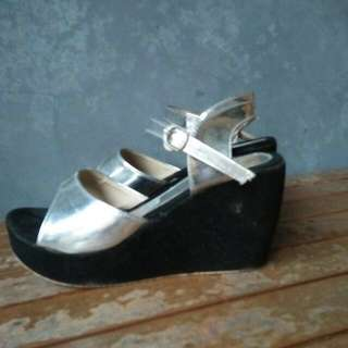 Wedges Uk 36