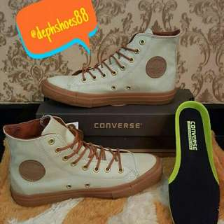 Converse All Star Leather High