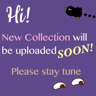New Upload!