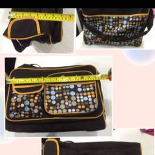 Mummy kids Bag very new n big size