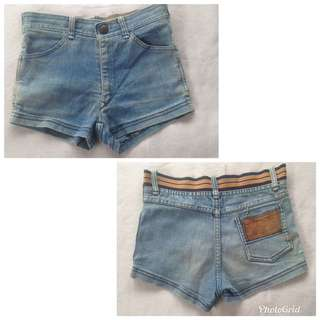 Hotpant for kids