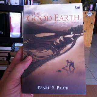The Good Earth - Pearl S Buck