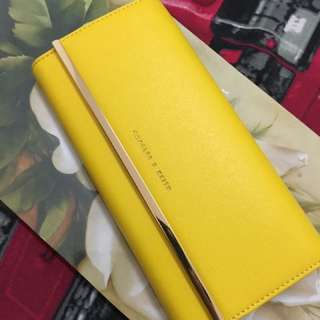Charles & Keith Wallet for Sale