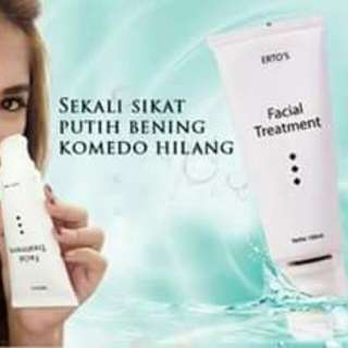 Faciol treatment ertos