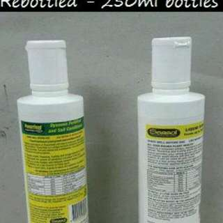 Seasol and Powerfeed 250 ml each