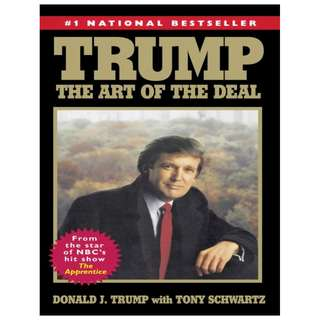 [$1] Trump The Art of The Deal