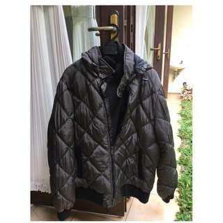 Armani winter jakcet