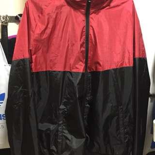 Baleno Windbreaker Rain Jacket