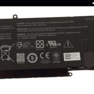 Dell Laptop Battery VH748
