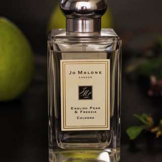BN Jo Malone London English Pear and Freesia Perfume 100ml