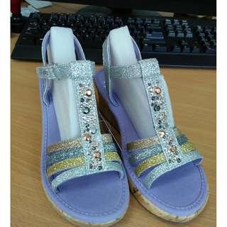 Skechers Sepatu Sandal Anak