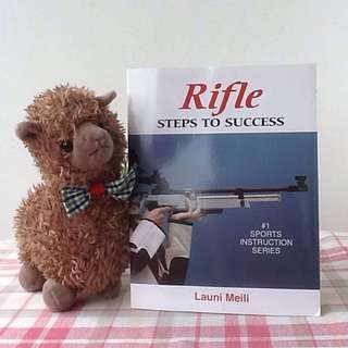 🌸 NEW!! 🌸 RIFLE: STEPS TO SUCCESS