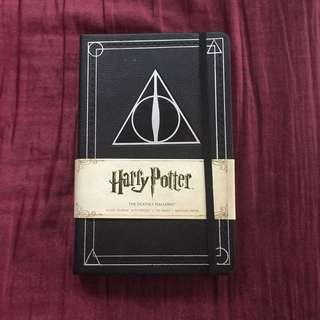 Harry Potter Journal / Notebook