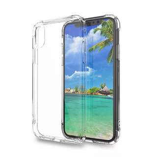 Mobile clear Case (Hard)