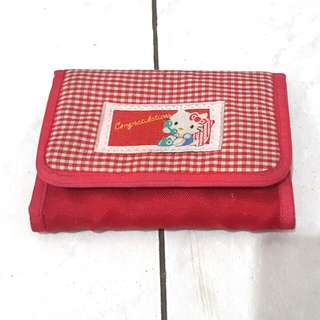 Dompet Hello Kitty (20rb 3)