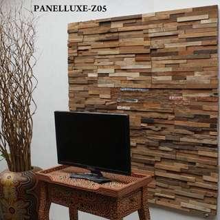 wooden 3d wall panels