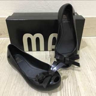 Melissa Ultragirl Bow Infant Shoe