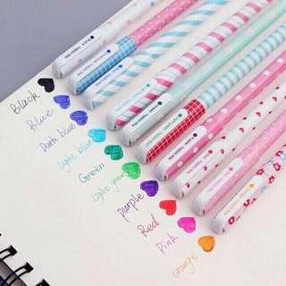 Happy Day Pens