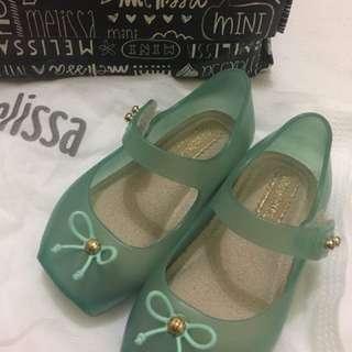 Mini Melissa Ballet
