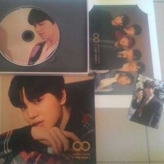 WTT Infinite Top Seed album
