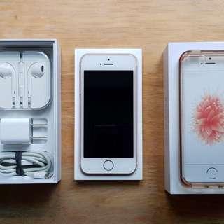 iPhone SE (New) 16 GB