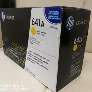原廠HP鐳射打印炭粉