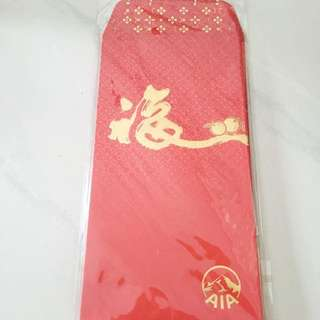 Red packets - AIA