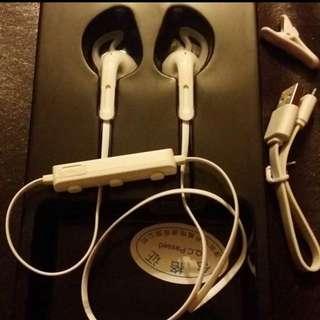 藍芽無線 運動耳機
