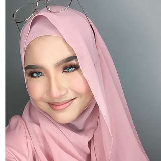 Clearance!!! Instant Hijab/Scarf from WANI