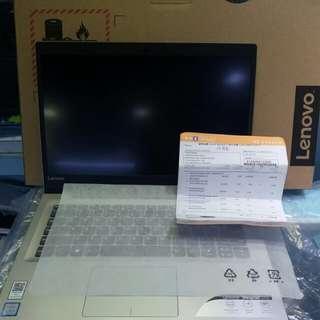 Lenovo ideapad 320s NEW
